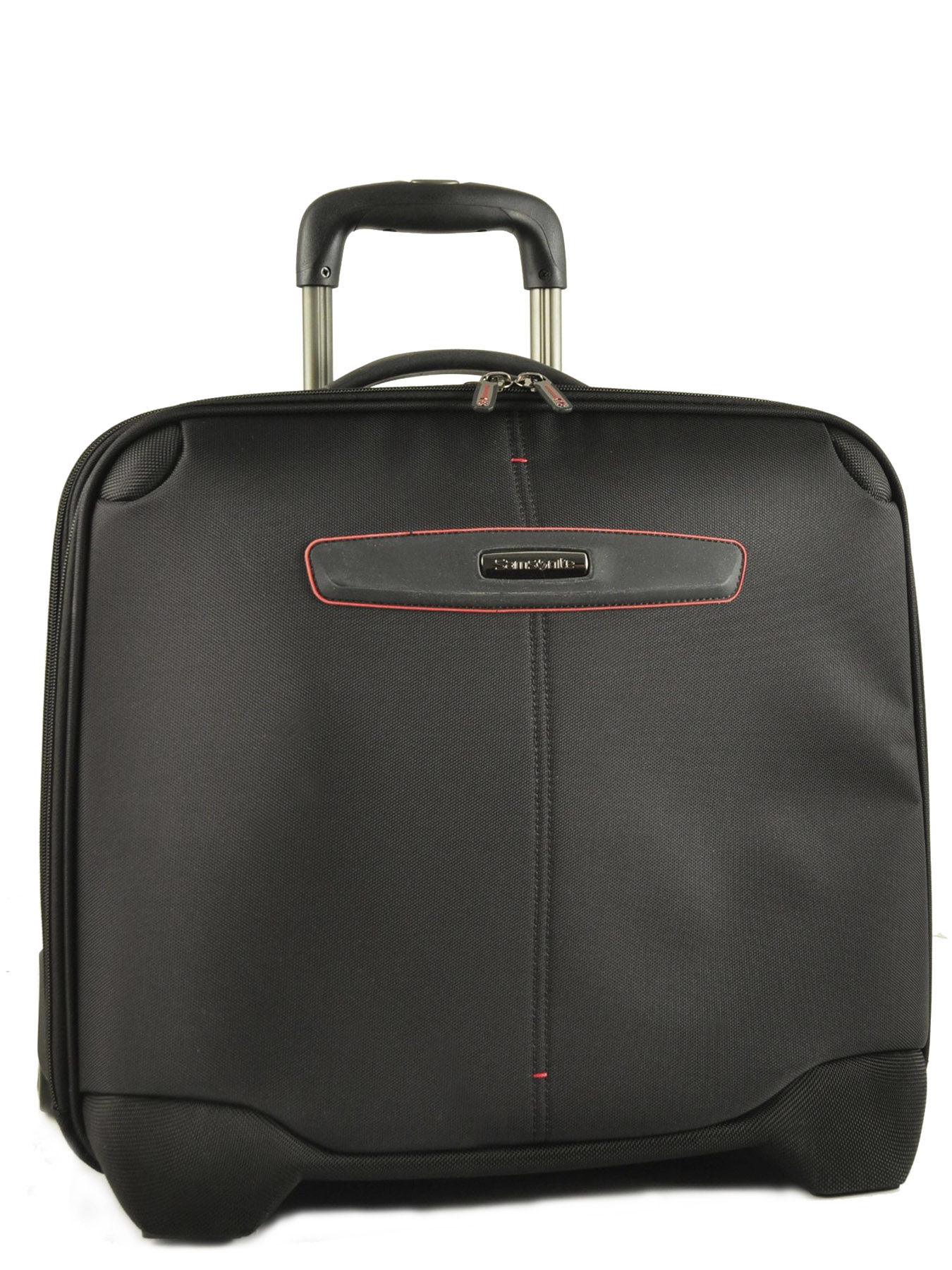 pilot case roulettes samsonite laptop pillow 3 u43007. Black Bedroom Furniture Sets. Home Design Ideas