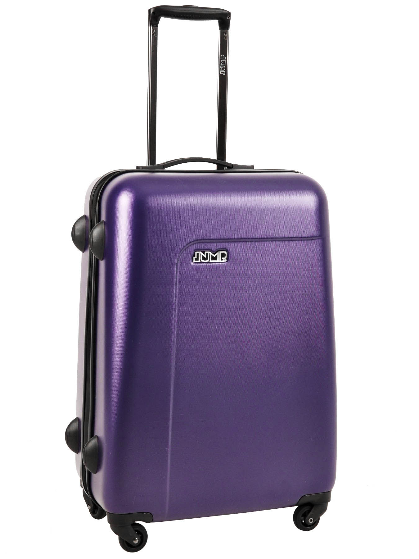 valise 4 roues rigide jump violet txc pc txc101 valise 4 roues. Black Bedroom Furniture Sets. Home Design Ideas