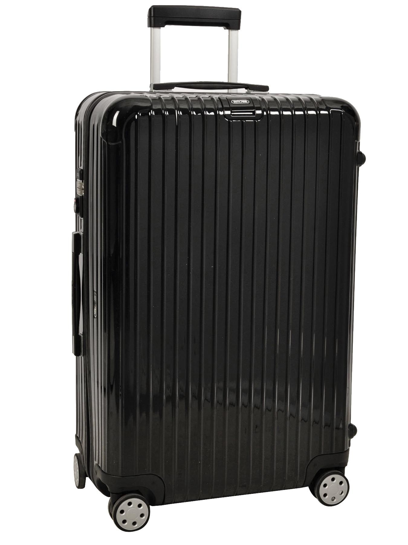 valise 4 roues rigide rimowa noir salsa deluxe 87070. Black Bedroom Furniture Sets. Home Design Ideas