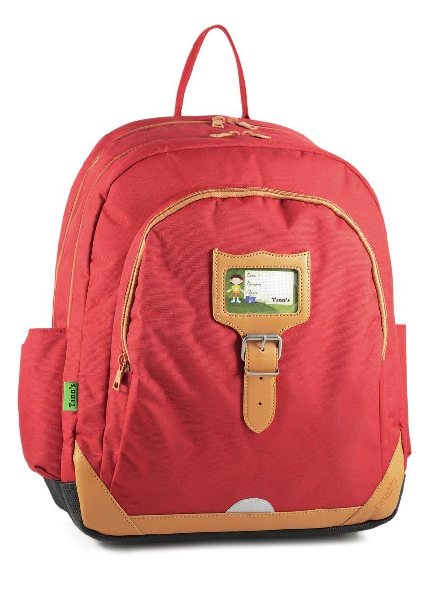 sac dos tann 39 s rouge kid classic 13sadl. Black Bedroom Furniture Sets. Home Design Ideas