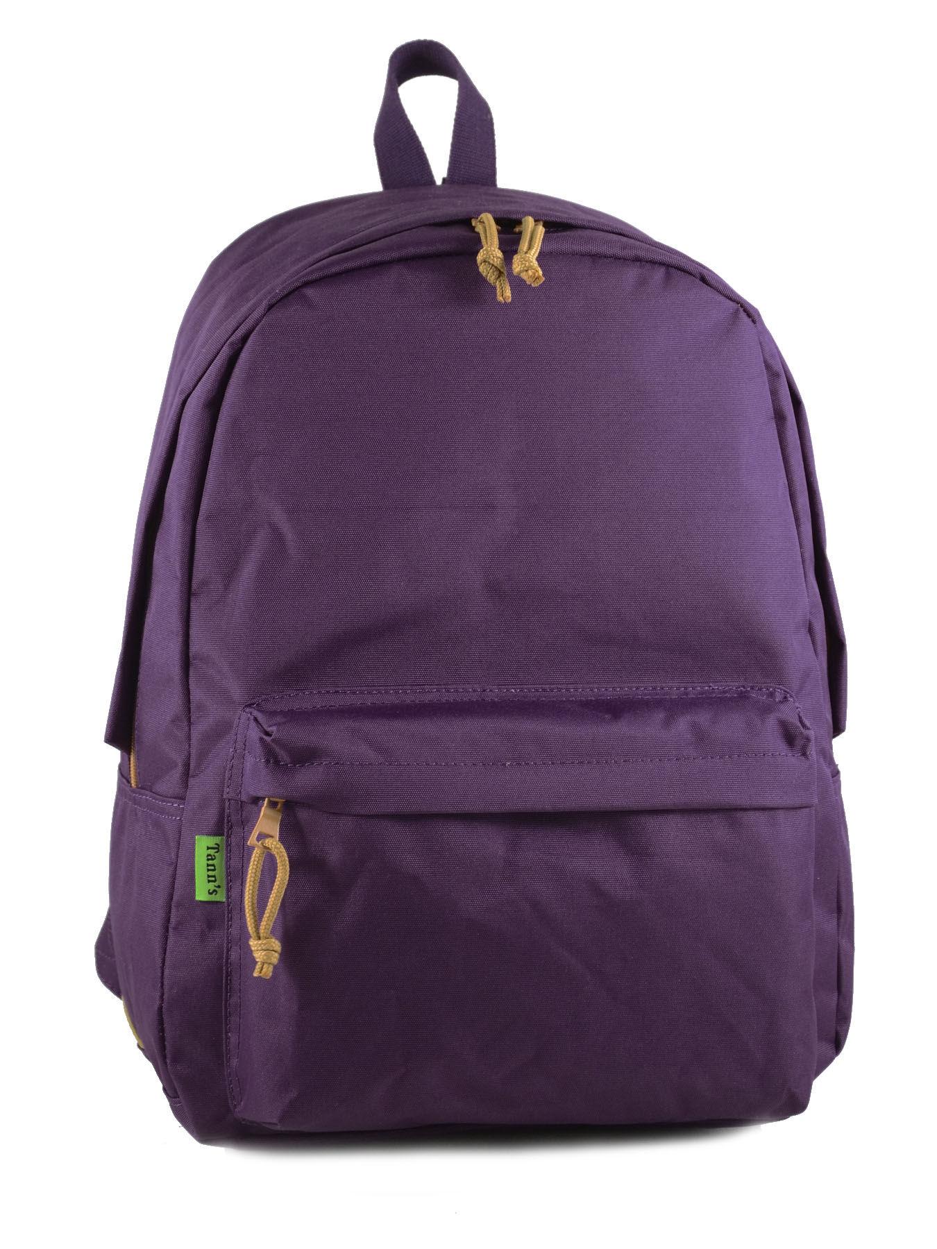 sac dos tann 39 s violet kid classic 13sadm. Black Bedroom Furniture Sets. Home Design Ideas