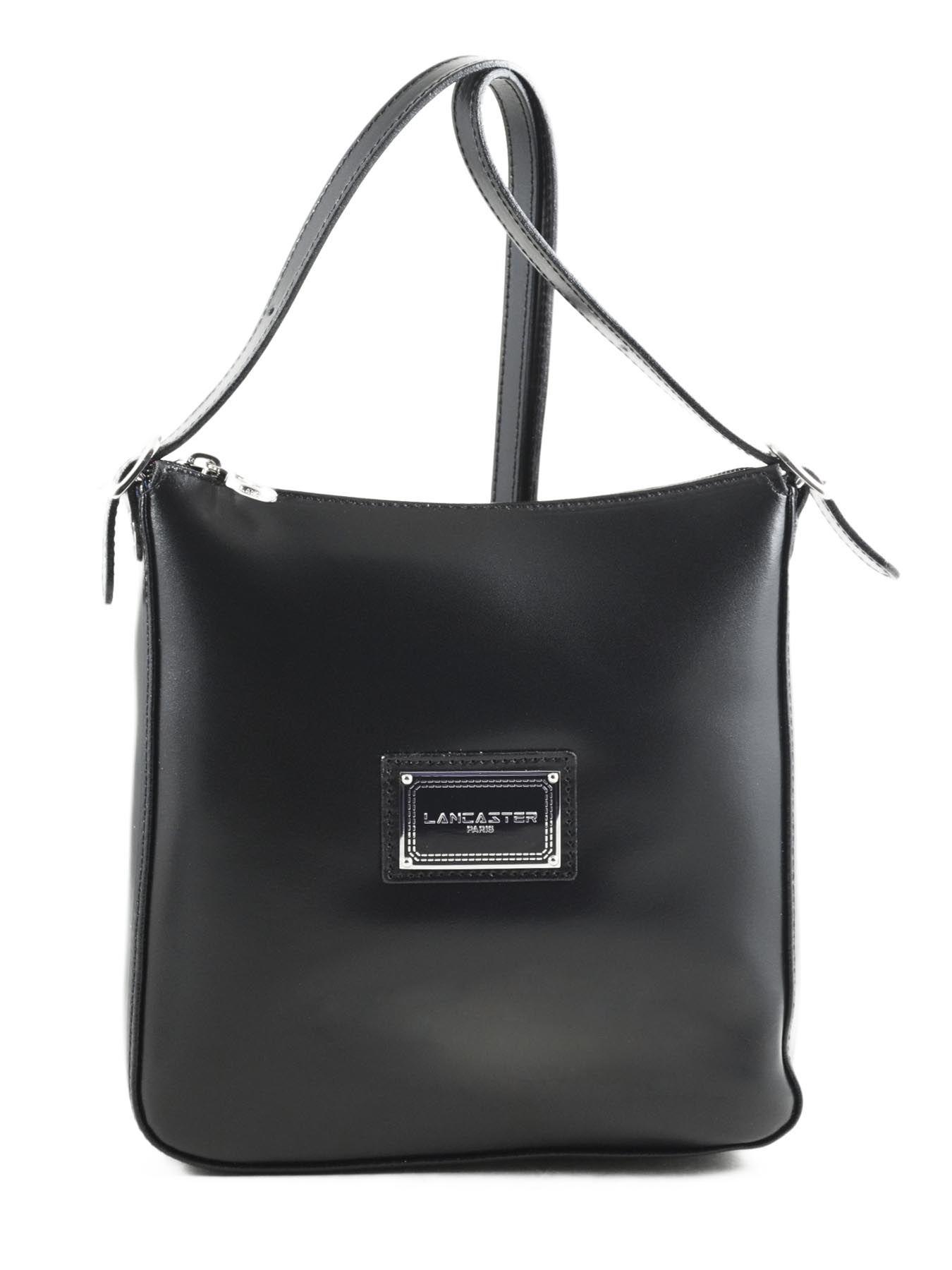 sac lancaster noir e versailles 00438 74. Black Bedroom Furniture Sets. Home Design Ideas