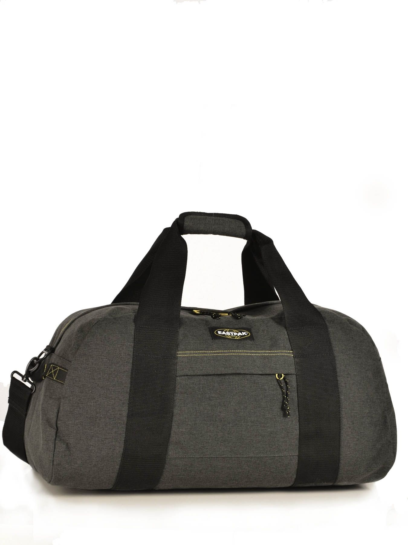sac de voyage sans roulettes eastpak sunday grey authentic station k070. Black Bedroom Furniture Sets. Home Design Ideas