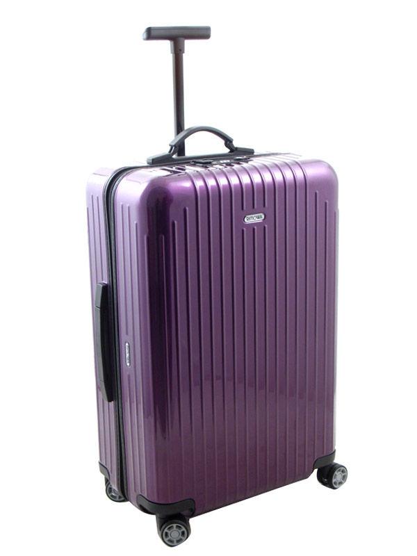 valise taille m 56 69cm rimowa violet salsa air 82263. Black Bedroom Furniture Sets. Home Design Ideas
