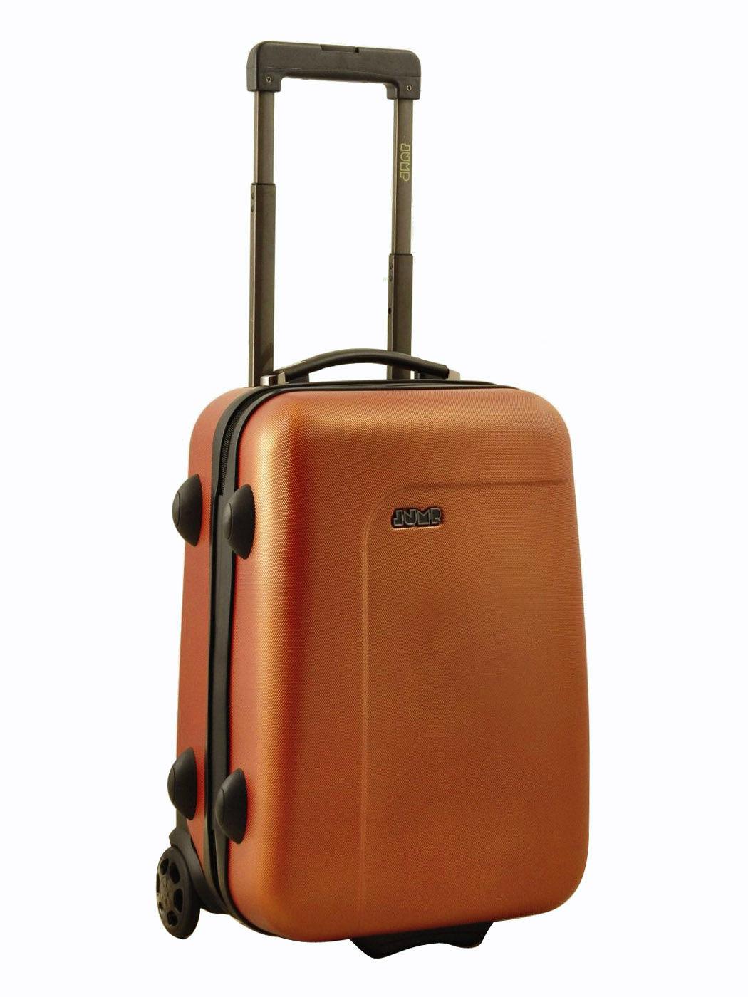 valise 2 roues rigide jump orange txc pc txc100 valise 2 roues. Black Bedroom Furniture Sets. Home Design Ideas