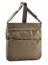 Shoulder Bag Lancaster Beige 500220