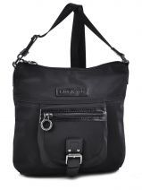 Shoulder Bag Lancaster Black 504-94