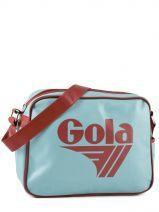Messenger Bag Gola classic CUB901