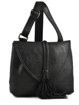 Sac Bandouli�re New Chili Woomen Noir new chili WNCH06