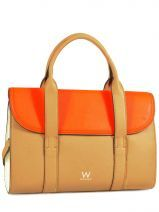 Shopping Retro Color Woomen Oranje retro color WRCO01