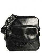 Messenger Bag Adidas Black vintage Z37923