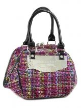 Sac � Main Polibri Wool Lollipops Multicolore polibri wool 18591