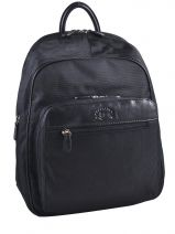 Backpack Francinel Black 8070