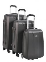 Lot De 3 Valises Travel building IG1302
