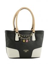 Sac � Main Girlfriend Guess Noir girlfriend VG454031