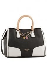 Sac � Main Girlfriend Guess Noir girlfriend VG454023