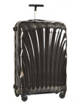 Valise Rigide Ultra Resistante Lite Locked Samsonite Noir lite locked 1V002