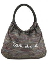 Sac � Main Arc Little marcel Multicolore arc DIMAF