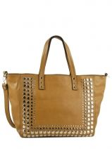 Shopping/cabas Rock Torrow Marron rock 7183