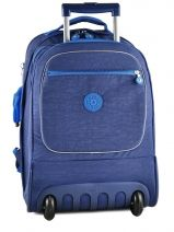 Sac A Dos A Roulettes 2 Compartiments Kipling back to school 15359