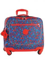 Cartable A Roulettes Kipling back to school 15380