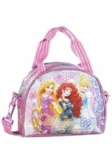 Sac Gouter 1 Compartiment Princess Rose magnificent beauties 10318