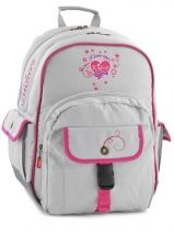 Sac A Dos 2 Compartiments Kickers kids fille 401260