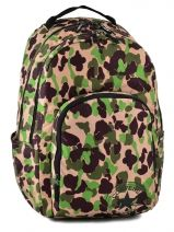 Backpack 2 Compartments Converse allstar PB315430
