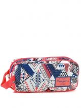 Trousse Pepe jeans Multicolore 19700 19742