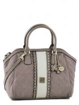 Shopping/cabas Miss Social Guess Marron miss social VG465906
