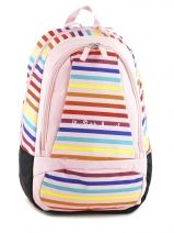 Backpack 2 Compartments Little marcel scolaire REGAL