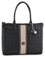 Shopping/cabas Miss Social Guess Noir miss social VG465924