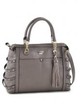 Sac � Main Isella Guess Marron isella VG466009