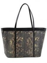 Sac � Main Chic Animal Etrier Noir chic animal EPYT02