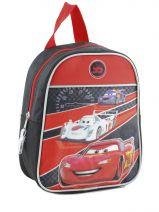 Backpack Cars Multicolor hot pursuit D56054