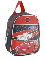 Backpack Cars White hot pursuit D56054