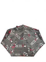Umbrella Isotoner petits prix 9397