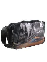 Sac Porte Travers A4 Kothai Multicolore reporter 0RB32N