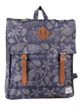 Backpack Herschel Blue classics 10004