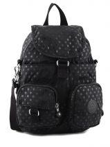 Backpack Kipling Black 13108