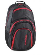 Sac A Dos 1 Compartiment Pc14 Dakine Noir street packs 8130-056