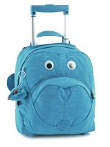 Backpack Kipling Blue 15376