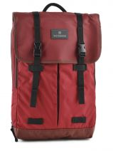 Laptop Backpack Victorinox Red altmont 323893