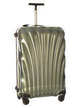 Hardside Luggage Lite Locked Samsonite Green lite locked 1V001
