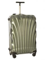 Valise Rigide Fermeture 3 Points Lite Locked Samsonite Vert lite locked 1V001