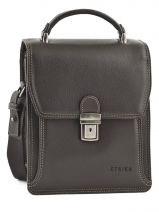 Messenger Bag Etrier Brown 22230
