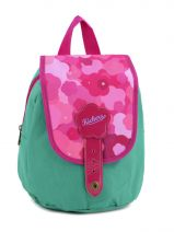 Sac Gouter 1 Compartiment Kickers Multicolor pre kids fille 501310