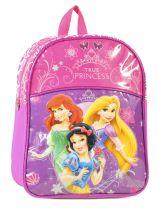 Sac A Dos 1 Compartiment Princess Pink true princess 27906