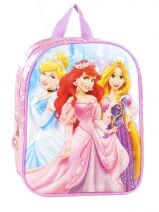 Sac A Dos Princess Pink smile 13607