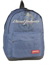 Backpack Diesel Blue sucess DJO12090